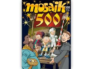 MOSAIK 500
