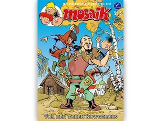 MOSAIK 515