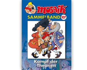 MOSAIK Sammelband 107
