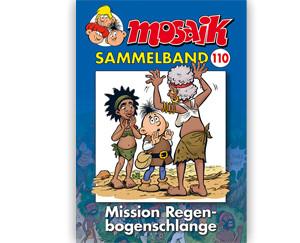 MOSAIK Sammelband 110