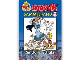 MOSAIK Sammelband 112
