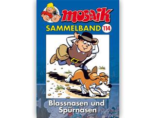 MOSAIK Sammelband 114