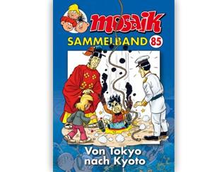 MOSAIK Sammelband 85