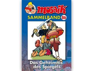 MOSAIK Sammelband 86