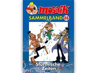 MOSAIK Sammelband 88