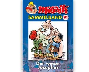 MOSAIK Sammelband 91