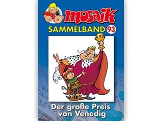 MOSAIK Sammelband 93
